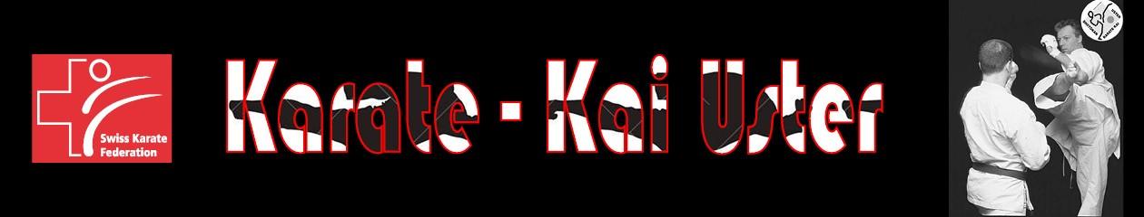 Karate Kai Uster